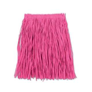 Artificial Hawaiian Grass Skirts