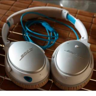 Bose QC25 (lowest price on carousell)