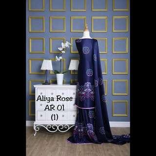Aliya rose  Royal exclusive