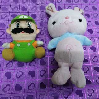 #Bajet20 Soft Toys for baby