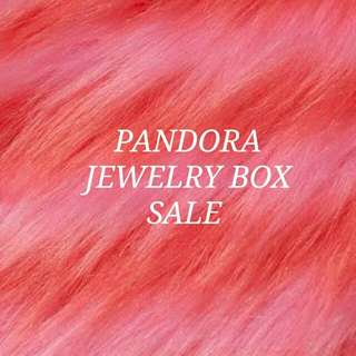 Pandora Jewelry Box SALE Week