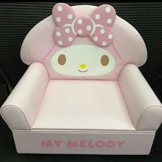 My Melody big jewellery box