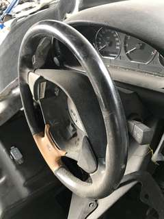 Bmw e36 m sport steering with out airbag