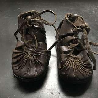 Django baby shoes