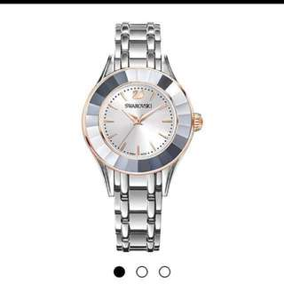 Swarovski women watch