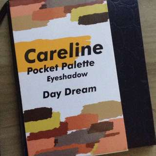 Careline Eyeshadow Palette