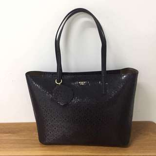 Guess Elegant Women's Shoulder Shopping Bag