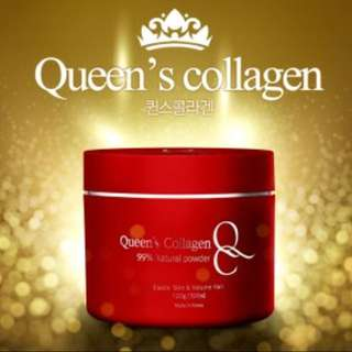 Queen's Collagen