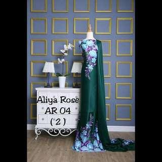 Aliya Rose