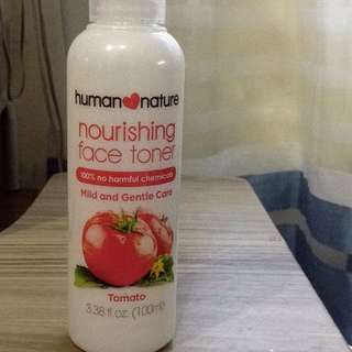 Human heart Nature Toner