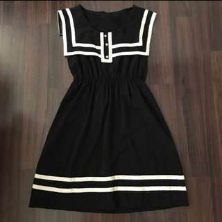 [BN] Japan Campus Dress