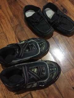 Shoes Lot 10 each