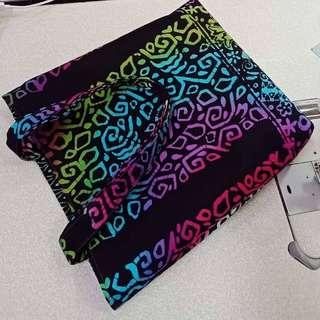 Bag Tote Batik