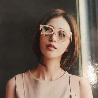 🚚 Haze精品果凍墨鏡