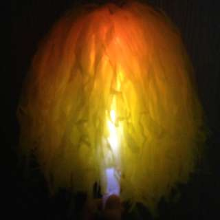 pompom light stick