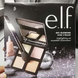 Elf highlighting set