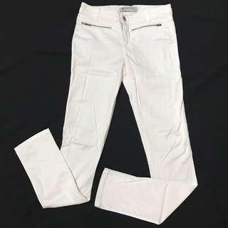 Springfield White Pants