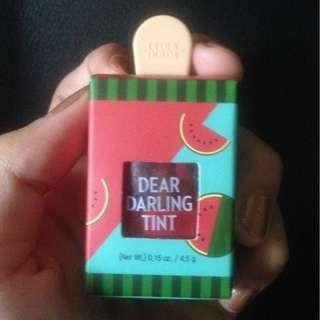 Dear Darling Tint Ice Cream