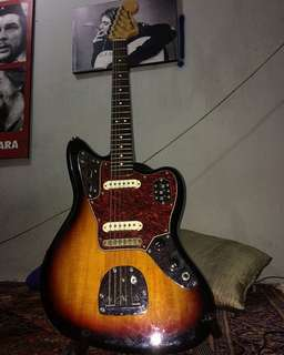 Fender Squier Vintage Modified RARE