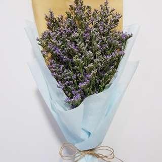 Dry Caspia bouquet
