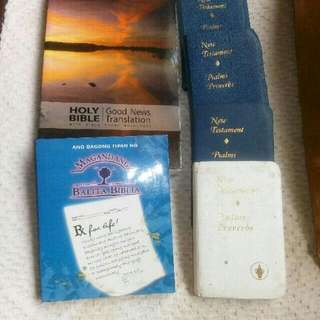 Take ALL BIBLE BUNDLE