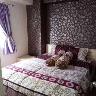 Apartemen Kalibata Jakarta Selatan