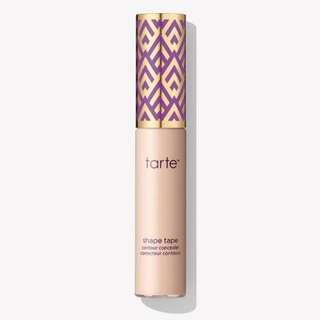 Tarte Shape Tape Concealer in Fair Neutral