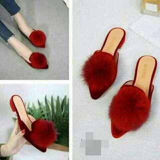 Sendal pom2 Size 36-40
