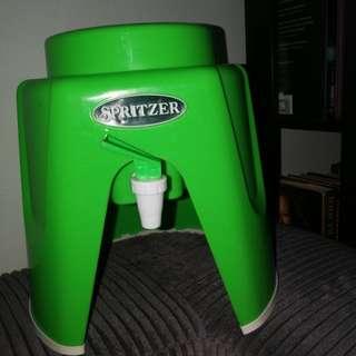 Spritzer Dispenser