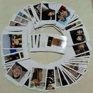 Polaroid Photo Printing murah