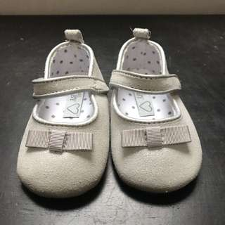 Mark's and Spencer baby shoes