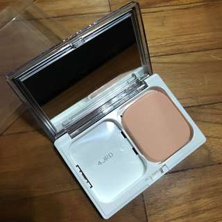 Shiseido Maquillage Compact Case