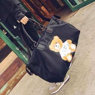 Teddy Duffel Bag