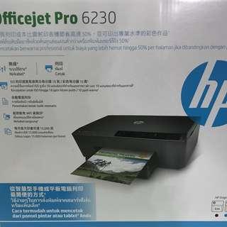 全新未拆封 hP打印機