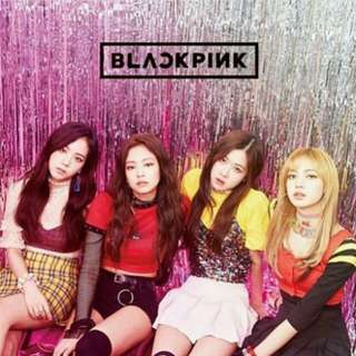 BLACKPINK - RE:BLACKPINK Repackaged Album