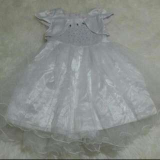 [Beli/Barter] Dress Xirubaby Import Size 110