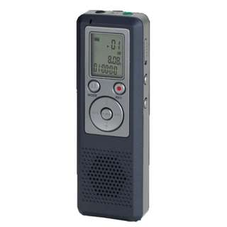 audio recorder錄音機錄音筆note taker voice recorder