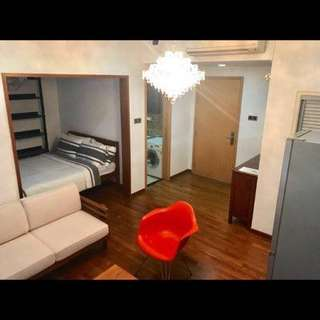 THE AXIS CONDO STUDIO APARTMENT for RENT