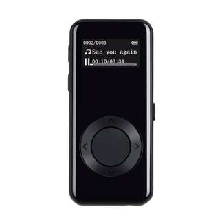 AGPtEK M29 8GB Portable MP3 Player