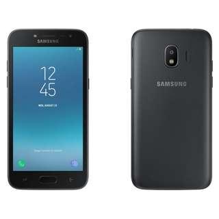 Samsung Galaxy J2 Pro 5吋 (1.5GB RAM + 16GB ROM) 香港行貨 原廠保養