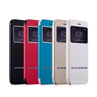 MOMAX iPhone 6/6s plus 保護套,全場最平