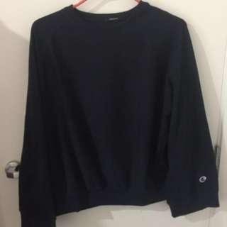 Champion ✖️Emoda sweatshirt
