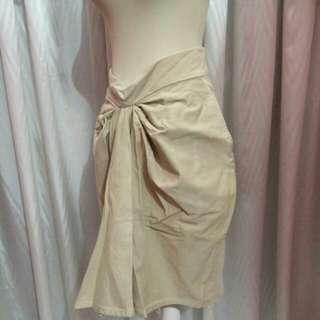(X) s.m.l skirt
