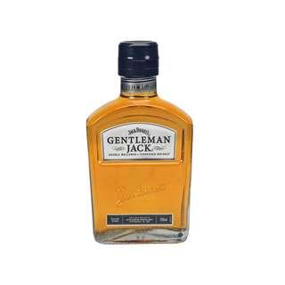 Gentleman Jack [40% / 200ml]