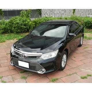 Toyota 2015年 Camry 2.0經典版