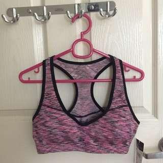Brand new Everlast sports bra