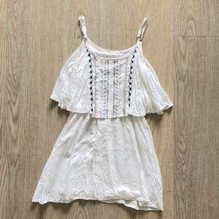 🧡Ethnic style dress