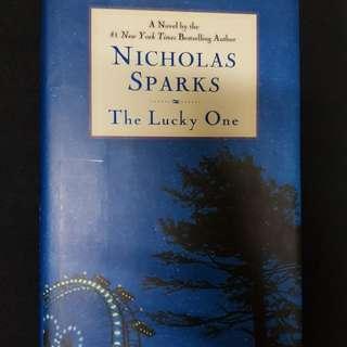 Nicholas Sparks' Novels