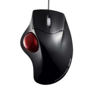 SANWA SUPPLY PC Trackball Mouse USB MA-TB39 Black - 629