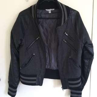Bomber Jacket size 12